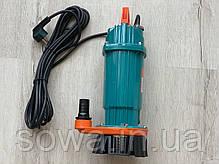 Погружной насос для грязной воды Euro Craft ECQDX12 / 1200Вт, фото 3