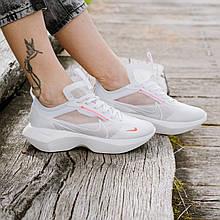 Женские кроссовки 37 размер идет на 36  топ качество Nike Vista Lite  текстиль М2059