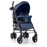Детская коляска трость El Camino BREEZE (ME 1029 Space Blue)