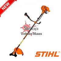 Мотокоса STIHlL FS 350 Бензокоса (4.0 кВт / 5.4 л.с) Кусторез / Триммер -25% скидка