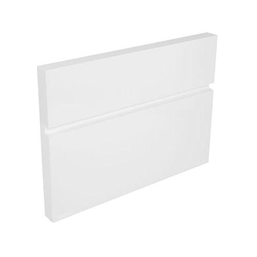 DOMINO фасад к шкафчику универсальному с выдвижным ящиком 40*37*37 см белый глянец (пол.)