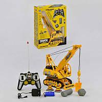 Детская игрушечная техника на радиоуправлении (689-20) свет, звук
