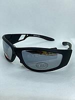 Очки Eyelevel поляризационные COMBAT SILVER, фото 1