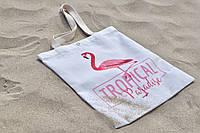 "Еко-сумка ""Tropical paradise"", фото 1"