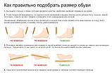 Беговые женские кроссовки ASICS FuzeX Rush, ОРИГИНАЛ, размер 7 (37 - 24см), фото 8