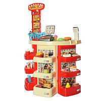 Игровой набор Продуктовый магазин с кассой