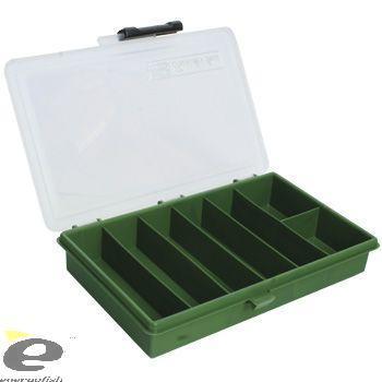 Коробка Twister Box DELUXE 13x21x4cm 7 відсіків, Horvath
