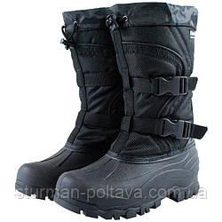 Сапоги мужские зимние с утеплителем  Snow Boots Arctic Thinsulate  Mil-Tec Германия