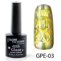 Lady Victory гель лак, объем 7,3 мл, GPE-003