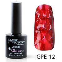 Lady Victory гель лак, объем 7,3 мл, GPE-012