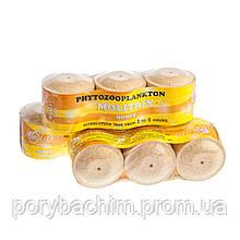 Технопланктон (фитозоопланктон) Molitrix МЁД на толстолоба 60г 2-5 ч растворения