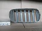 №82 Б/у Решетка радиатора для BMW X5 (F15) 2013-, фото 2