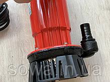 Погружной насос для грязной воды Max MXQDX12 / 1200Вт, фото 3