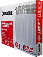 Радиатор отопления (батарея) биметаллический DJOUL 500x100