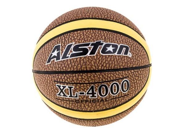 "М`яч баскетбол. ""Alston"" Oficial №ALXL-4000"