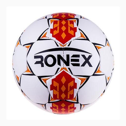 М`яч футбольний для футзалу Ronex FW-100 №RX-HUM DXN/RX-D4HUM