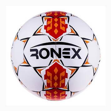 М'яч футбольний Ronex FW-100 для футзалу №RX-HUM DXN/RX-D4HUM