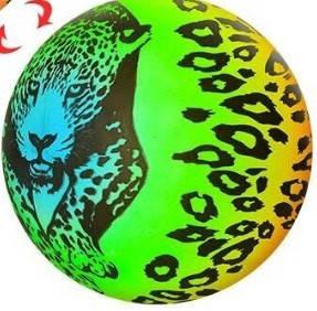 "М'яч дитячий 9"" №MS1364 Райдуга,70гр(240)"