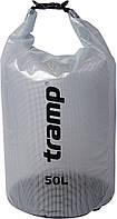Гермомешок прозрачный 50л Tramp TRA-107