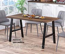 Стол обеденный в стиле лофт Атлант Loft Design