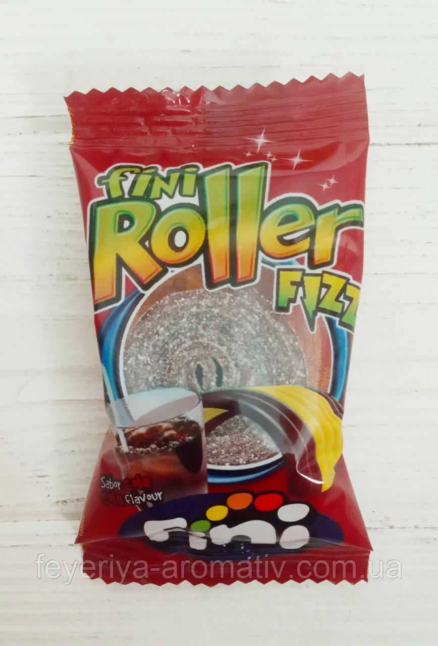 Желейная конфета Fini Roller Cola, 20гр (Испания)