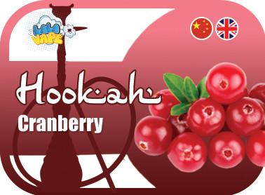 Кальянний ароматизатор Cranberry (Журавлина)