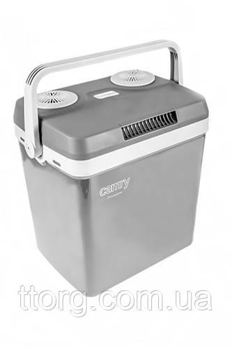 Автомобильный холодильник с подогревом Camry CR 93  32л. 12-220в. (Польша)
