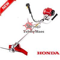Мотокоса HONDA HHT-53S  (3.8 кВт / 3.5 л.с) / Кусторез / Триммер / Бензокоса