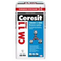 Ceresit СМ - 11 PLUS клей для плит. 25 кг