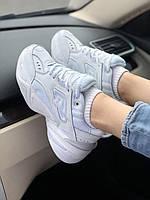 Женские кроссовки Nike M2K PA192 белая