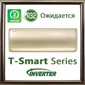 Кондиционеры TCL T-Smart Series Inverter
