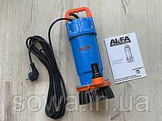 Погружной насос для грязной воды Al-Fa ALQDX12 / 1200Вт, фото 2