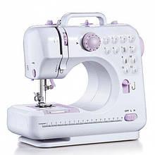 Портативная швейная машинка SEWING MACHINE 705 12 функций