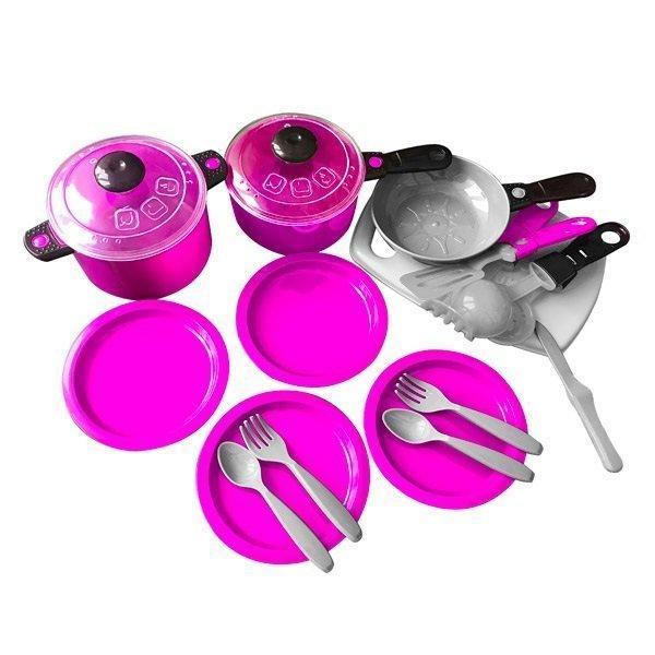 Набір посуду Iriska 3