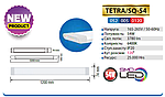 Світильник світлодіодний TETRA/SQ-54 ( 54Вт , 120см), фото 2