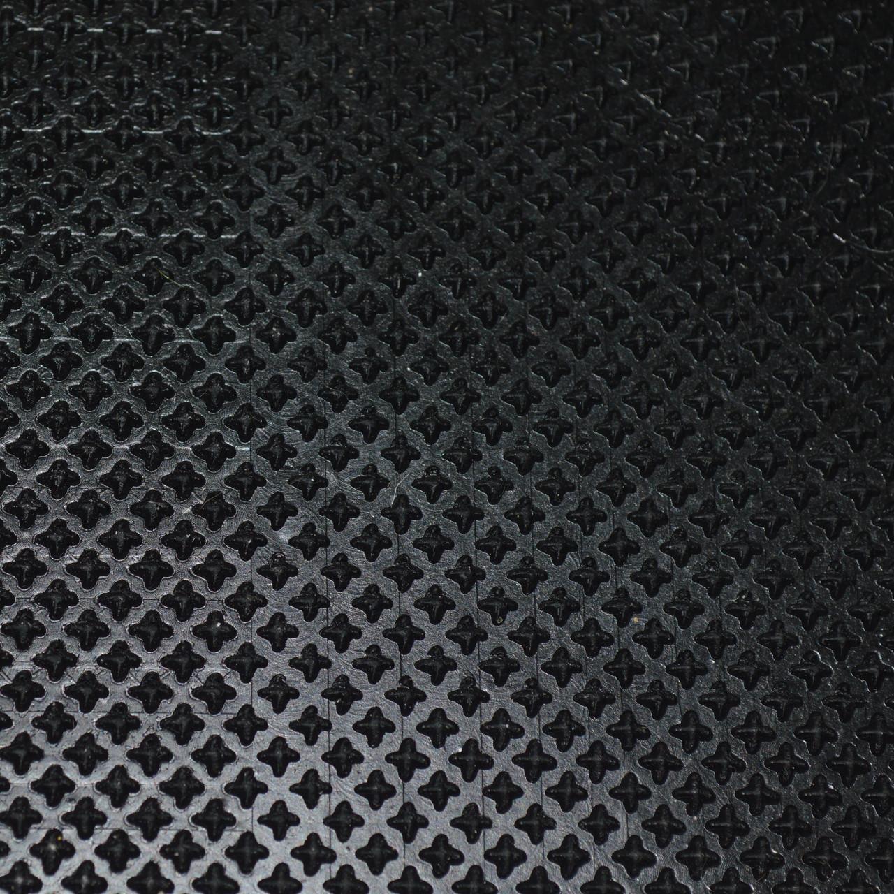 """Набоечная резина башмачник """"Star"""", 500ммх500мм, толщина 7мм, износостойкий каучук"""
