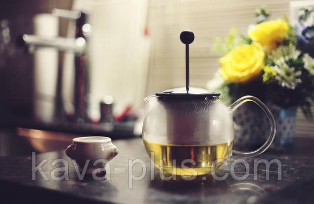 Заварить чай и пить правильно