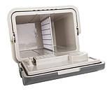 Автомобильный холодильник с подогревом Camry CR 8065  24л. 12-220в  (Польша), фото 3