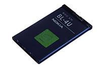 Акумулятор Allbattery для телефона Nokia BL-4U 1000mAh