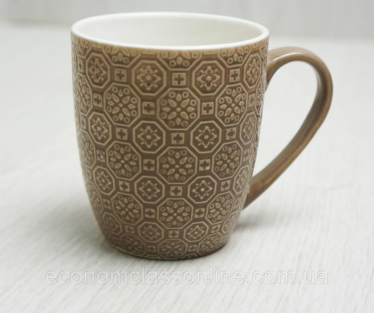 Кружка керамічна