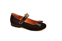 Туфли Karmen черные 332102