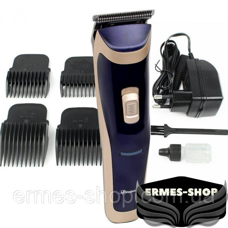 Машинка для стрижки волосся Gemei GM 6005