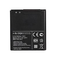 Аккумулятор к телефону LG BL-53QH 2150mAh