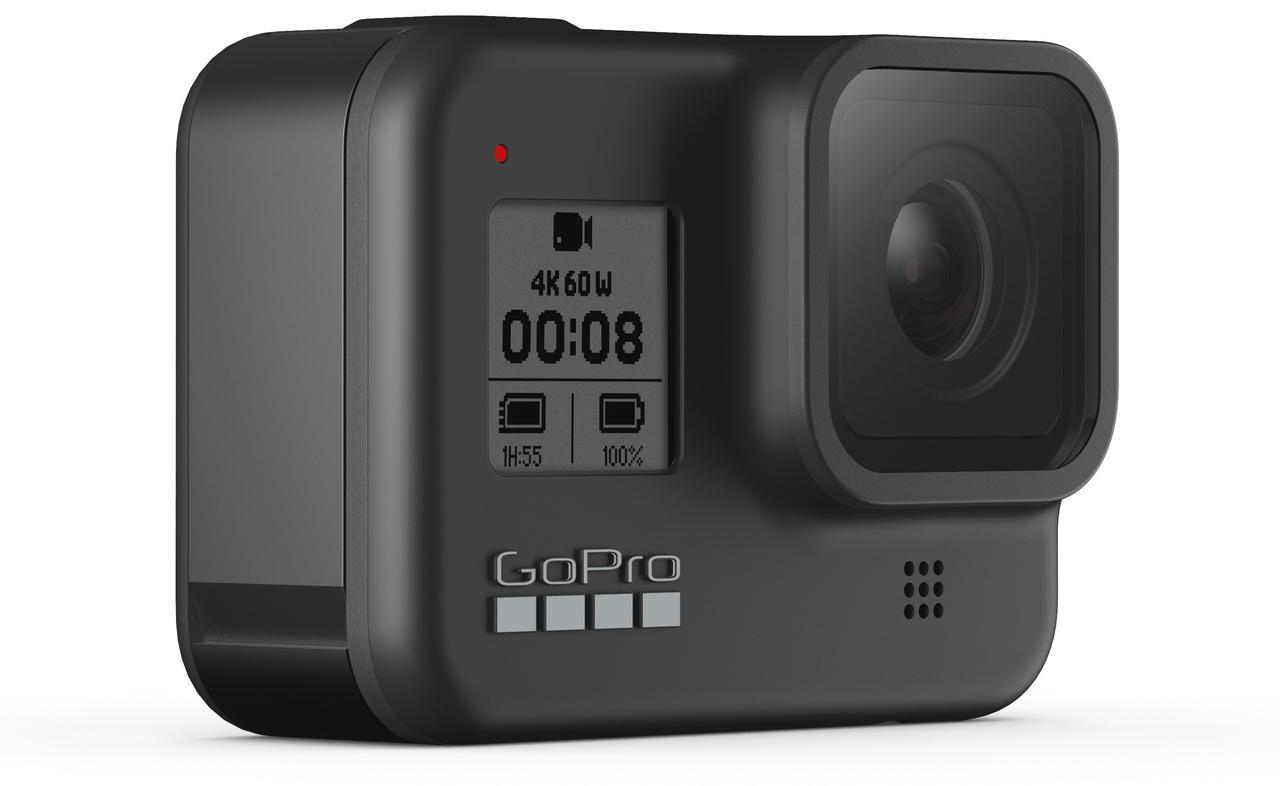 Камера Hero 8 Black (CHDHX-801-RW)