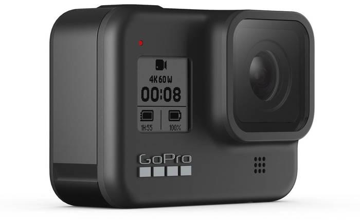 Камера Hero 8 Black (CHDHX-801-RW), фото 2