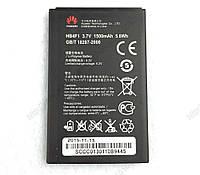 Аккумулятор к телефону Huawei HB4F1 1500mAh