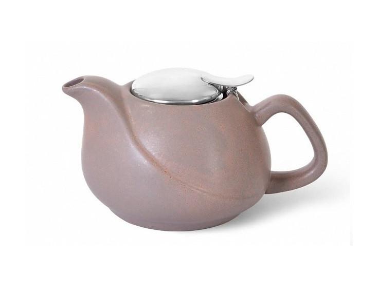 Заварочный чайник Fissman керамический 0,75 л 9210
