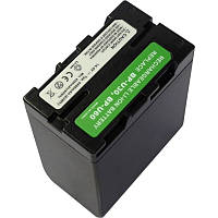 Аккумулятор Sony BP-U30, Li-ion, 2400 mAh