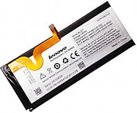 Акумулятор Allbattery для телефону Lenovo BL207 2500mAh