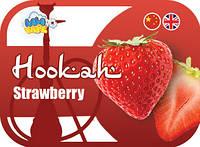 Кальянний ароматизатор Strawberry (Полуниця)
